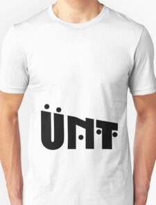 Rupaul's Drag Race, Bob The Drag Queen, UNT (V2) Unisex T-Shirt