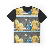 Higuain Record Goal Graphic T-Shirt