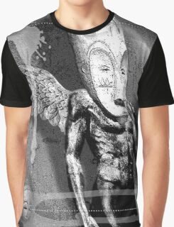 self above Graphic T-Shirt