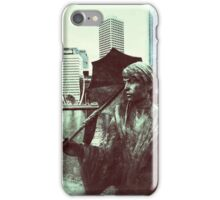Welcome to Perth.. iPhone Case/Skin