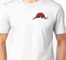 Pokeball Crossover Unisex T-Shirt