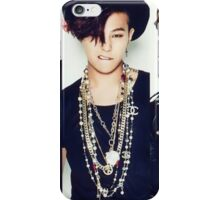 Bigbang Pose iPhone Case/Skin