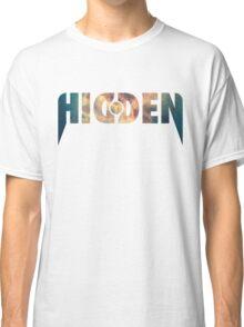 Hidden Space Classic T-Shirt