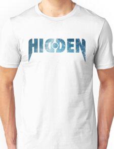 Hidden Sea Unisex T-Shirt