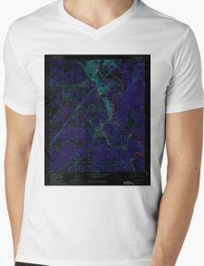 USGS TOPO Map Alabama AL Lanett South 304369 1964 24000 Inverted T-Shirt