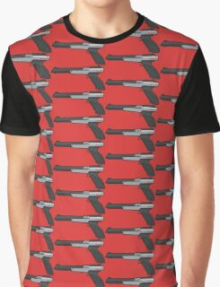 retro zapper game controller  Graphic T-Shirt