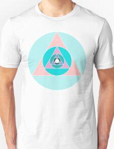 Triangle Circle T-Shirt