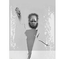 solomn  Photographic Print