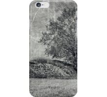 Serenity Hill iPhone Case/Skin