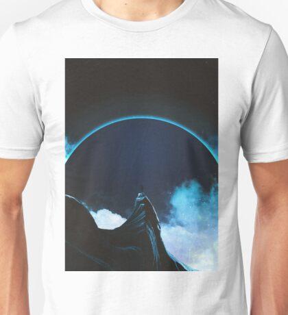 Full Dark Unisex T-Shirt