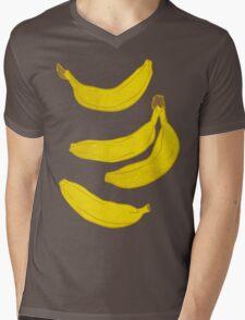 Banana Mens V-Neck T-Shirt