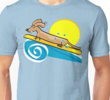 Surf's Pup Unisex T-Shirt