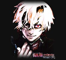 Kaneki Ken - Color/Colour 3 Unisex T-Shirt