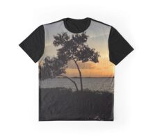 Whenever you feel you will never see light, feel warmth or be happy ever again, just remember, somewhere on earth right now, the sun is rising. Graphic T-Shirt