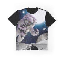CAT INVASION Graphic T-Shirt