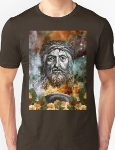 SACRED SPACE Unisex T-Shirt