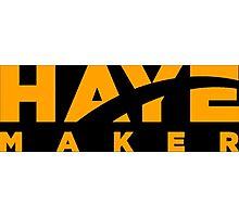 Haye Maker Photographic Print