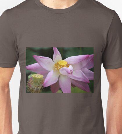 Lotus So Lovely Unisex T-Shirt