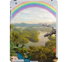 DRAGON  iPad Case/Skin