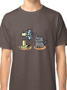 Neko Atsume Classic T-Shirt