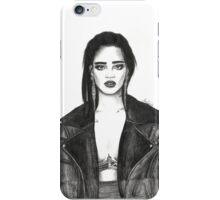Rihanna (Bitch Better Have My Money) iPhone Case/Skin