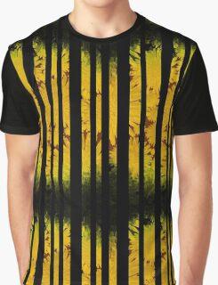 Dandelion 03b RB Graphic T-Shirt