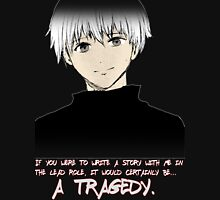 Kaneki Ken - Color/Colour 2 Unisex T-Shirt