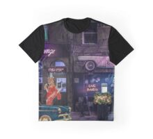 CADILLAC LOUNGE  Graphic T-Shirt