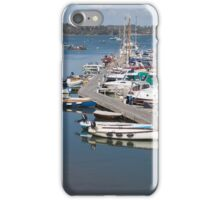 Built For Speed iPhone Case/Skin