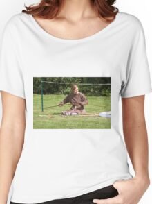 Medieval Fighters Women's Relaxed Fit T-Shirt