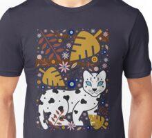 Snow Leopard Cub Unisex T-Shirt