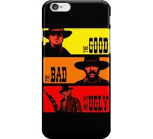 Back to the western iPhone Case/Skin