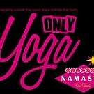 Only Yoga by alisonhinksyoga