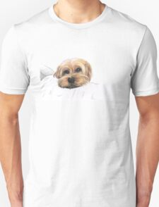 Portrait of Willow T-Shirt