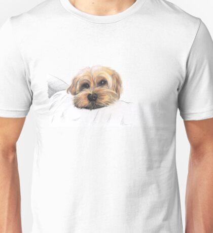 Portrait of Willow Unisex T-Shirt