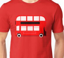 double decker Unisex T-Shirt