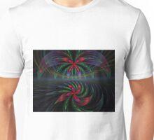 Apophysis Reflect Unisex T-Shirt