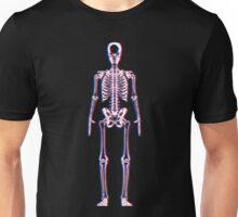 Glitch & Bone Unisex T-Shirt