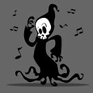 dancing death boogie by ainsel