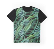 cool green  Graphic T-Shirt