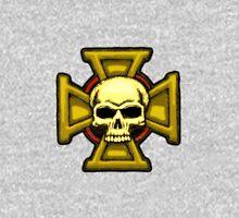 Imperial Cross Unisex T-Shirt
