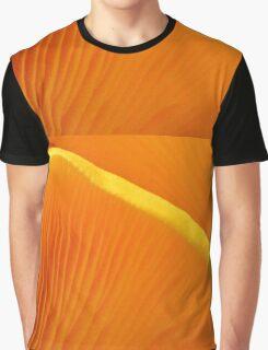 Golden Gills Graphic T-Shirt