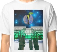 HIGHER DIMENSION OF AWARENESS  Classic T-Shirt