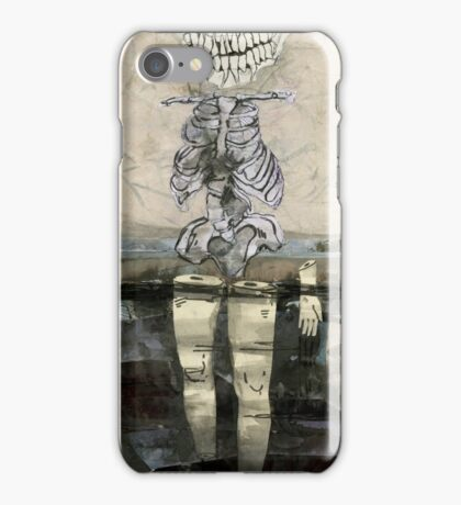 Human Anatomy iPhone Case/Skin