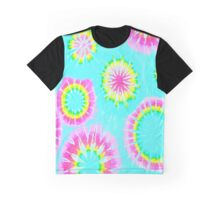 Tie Dye 2 Graphic T-Shirt