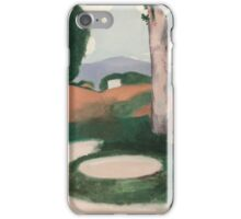 Journeys to the Lao Shan, China  iPhone Case/Skin