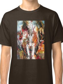 Ghost of a Robot Classic T-Shirt