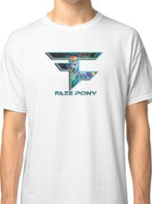 FaZe - pony Classic T-Shirt