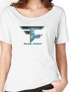 FaZe - pony Women's Relaxed Fit T-Shirt