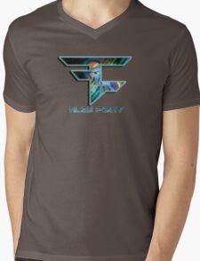 FaZe - pony Mens V-Neck T-Shirt